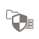 Securité des données garantie
