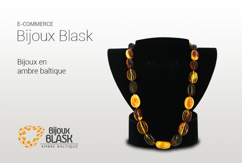 Bijoux BLASK