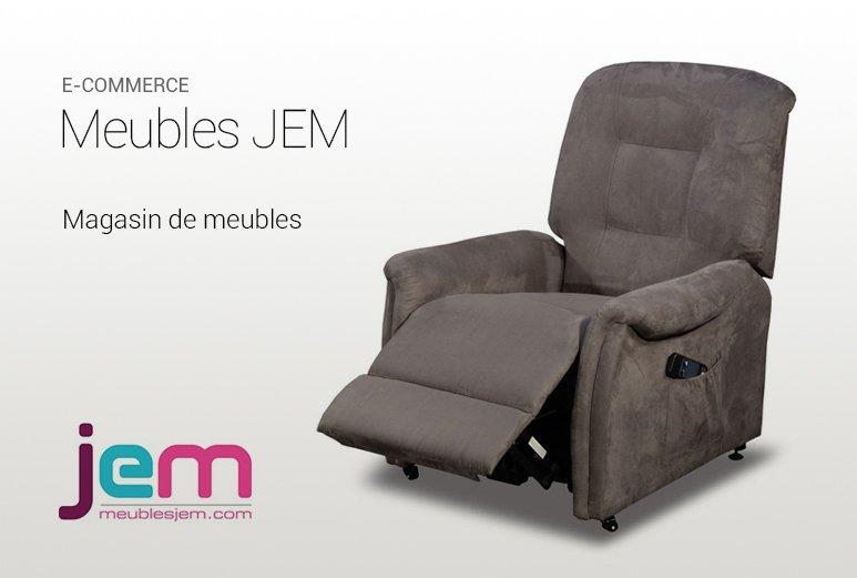 Meubles JEM
